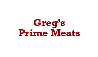 Greg's Prime Meats