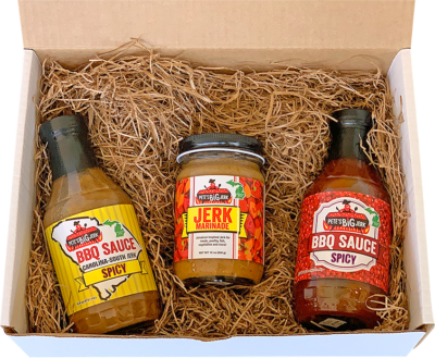 Spicy Gift Pack